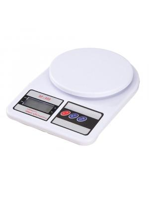 Electronic Kitchen Scale_SF400